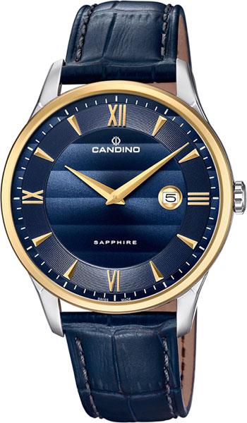 Мужские часы Candino C4640_3 цена и фото
