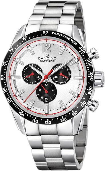Мужские часы Candino C4682_1 мужские часы candino c4603 3