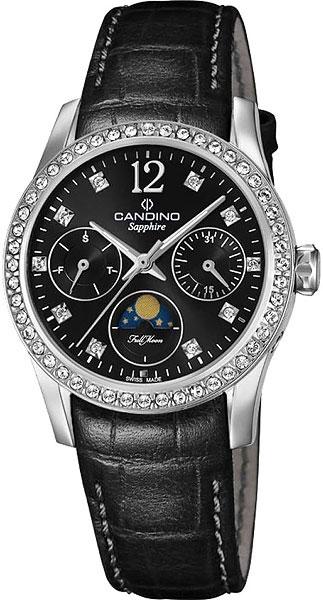 Женские часы Candino C4684_3 женские часы candino c4545 3