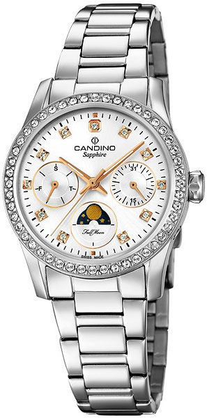 Женские часы Candino C4686_1 все цены