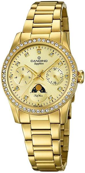 Женские часы Candino C4689_2 цена и фото