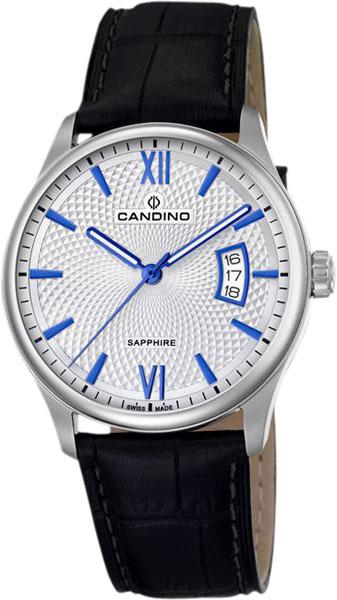 Мужские часы Candino C4691_1 мужские часы candino c4514 3