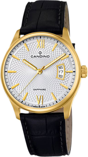 Мужские часы Candino C4693_1 все цены