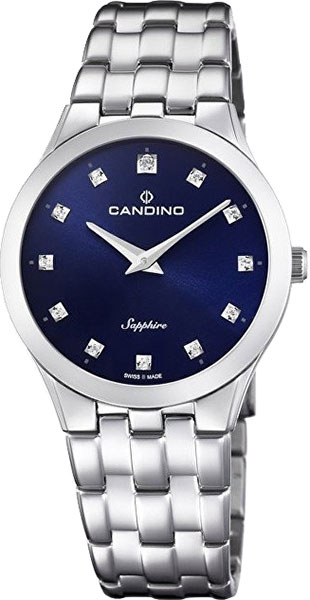 Женские часы Candino C4700_2 женские часы candino c4545 3
