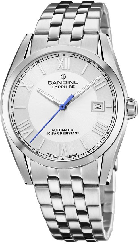 цена Мужские часы Candino C4701_1 онлайн в 2017 году