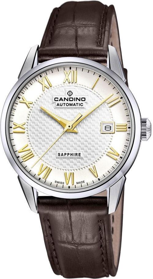 Мужские часы Candino C4712_2 цена и фото