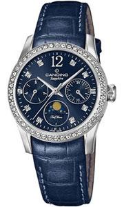 Наручные часы Candino (Кандино). Новые коллекции. Модные часы в ... 38afc9281d8