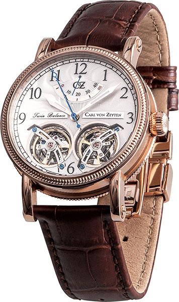 Мужские часы Carl von Zeyten CVZ0033RWH