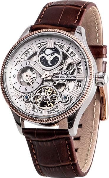 Мужские часы Carl von Zeyten CVZ0034RWH