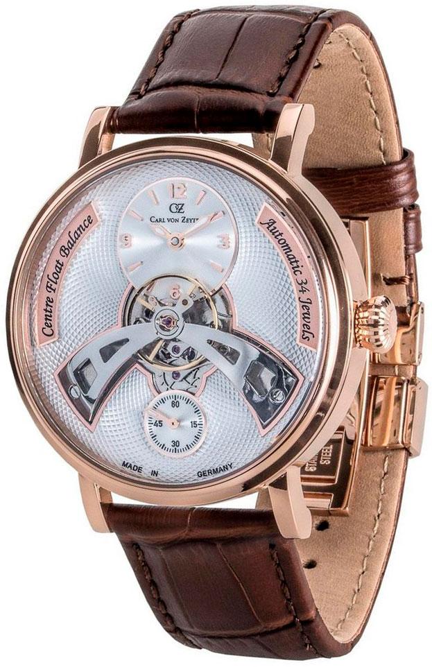 Мужские часы Carl von Zeyten CVZ0042RWH