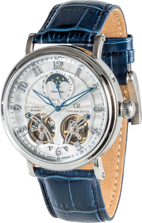 Мужские часы Carl von Zeyten CVZ0054SL