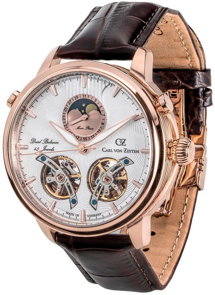 Мужские часы Carl von Zeyten CVZ0060RWH