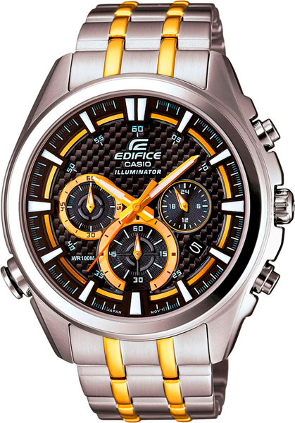 Casio Edifice Инструкция.Rar