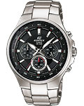 ������� �������� �������� ���� Casio Edifice � ��������� Chronograph, ������ EF-562D-1A