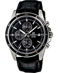 ������� �������� �������� ���� Casio Edifice � ��������� Chronograph, ������ EFR-526L-1A