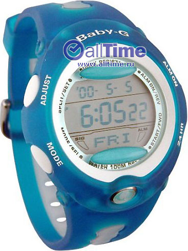 Инструкция к часам Casio A158WEA / 2747