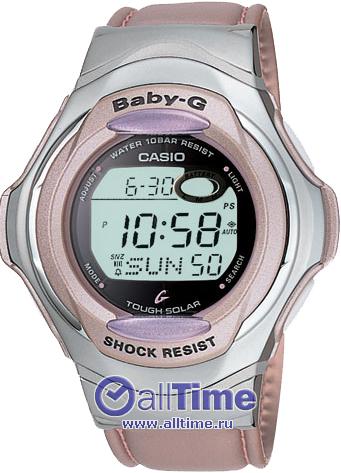 Водонепроницаемые часы Casio Edifice WR 100m