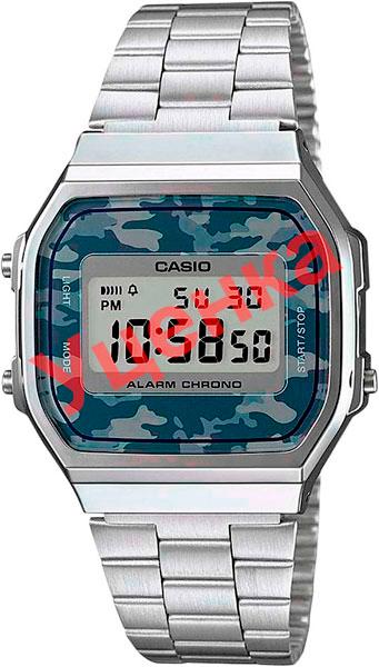 Мужские часы Casio A-168WEC-1E-ucenka