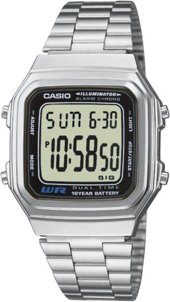 Мужские часы Casio A-178WEA-1A