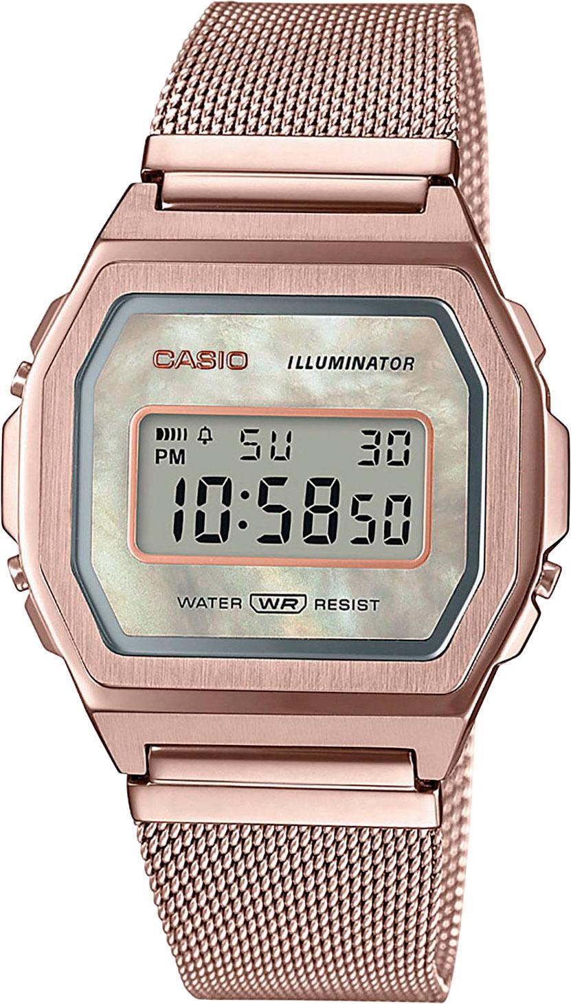 Мужские часы Casio A1000MCG-9EF