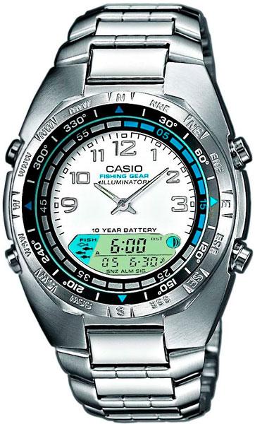 часы для охоты и рыбалки электронные