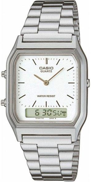 Мужские часы Casio AQ-230A-7D цена