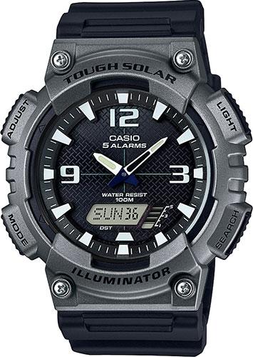 Мужские часы Casio AQ-S810W-1A4 цена