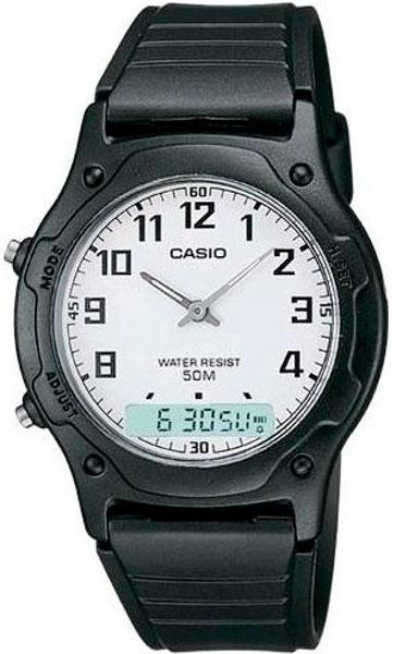 Мужские часы Casio AW-49H-7B