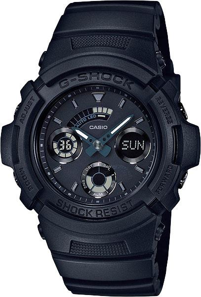 Мужские часы Casio AW-591BB-1A все цены