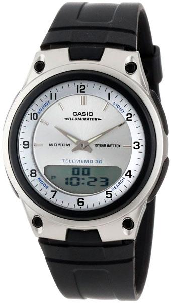Мужские часы Casio AW-80-7A