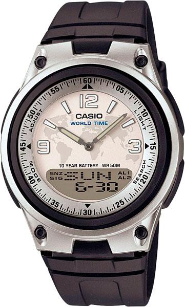Мужские часы Casio AW-80-7A2