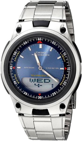 Мужские часы Casio AW-80D-2A