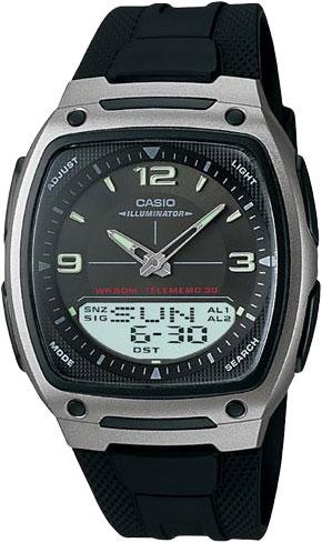 Мужские часы Casio AW-81-1A1-ucenka