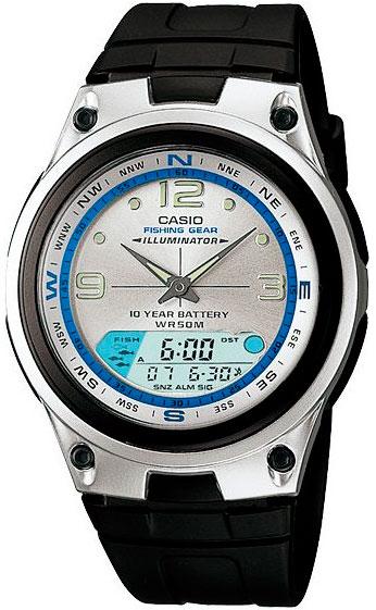 Мужские часы Casio AW-82-7A