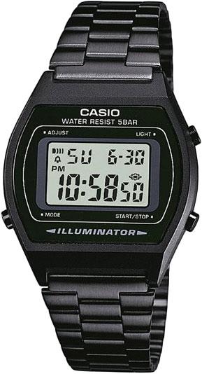 Мужские часы Casio B640WB-1A