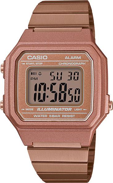 Мужские часы Casio B650WC-5A