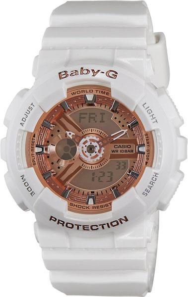 Женские часы Casio BA-110-7A1