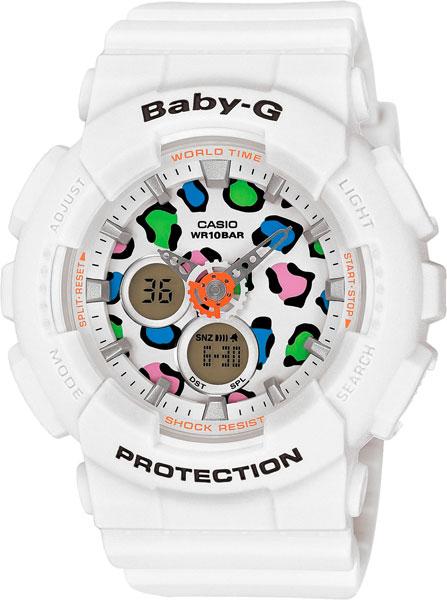 Женские часы Casio BA-120LP-7A1