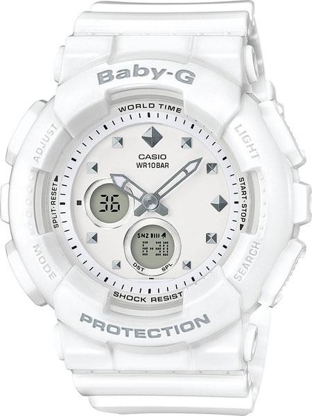 Женские часы Casio BA-125-7A