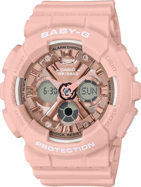Женские часы Casio BA-130-4AER