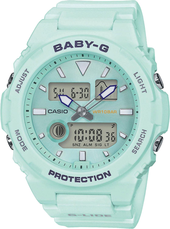 Женские часы Casio BAX-100-3AER