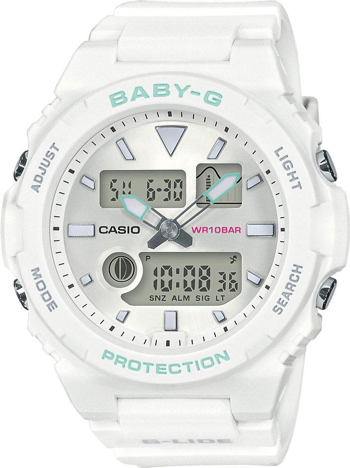 Женские часы Casio BAX-100-7AER