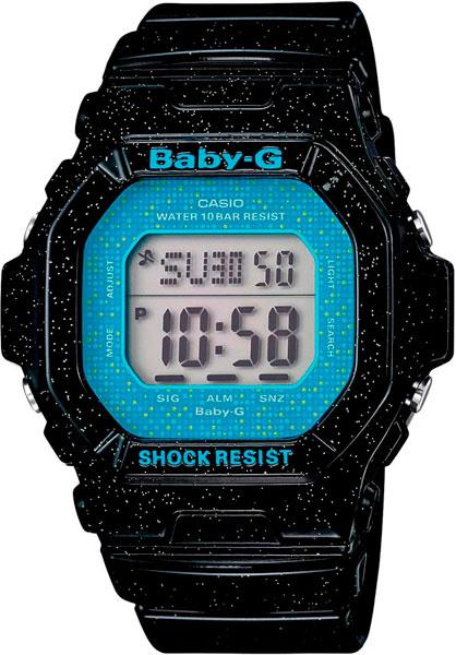 Женские часы Casio BG-5600GL-1E casio prw 3500y 1e
