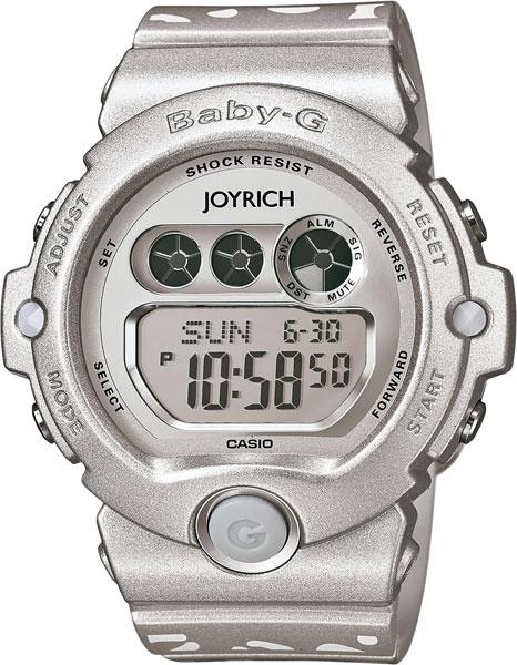 Женские часы Casio BG-6901JR-8E все цены