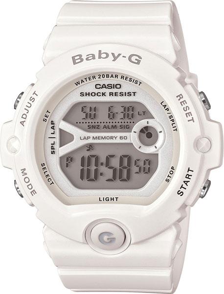 цена  Женские часы Casio BG-6903-7B  онлайн в 2017 году