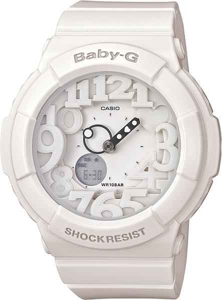 Женские часы Casio BGA-131-7B casio bga 133 7b