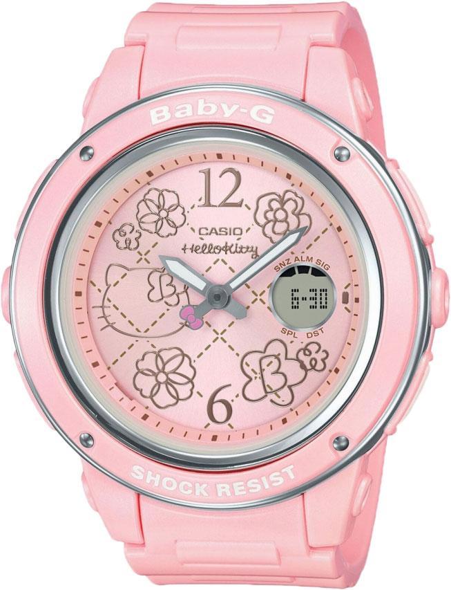 Женские часы Casio BGA-150KT-4BER