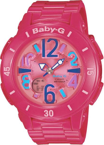 Женские часы Casio BGA-171-4B1