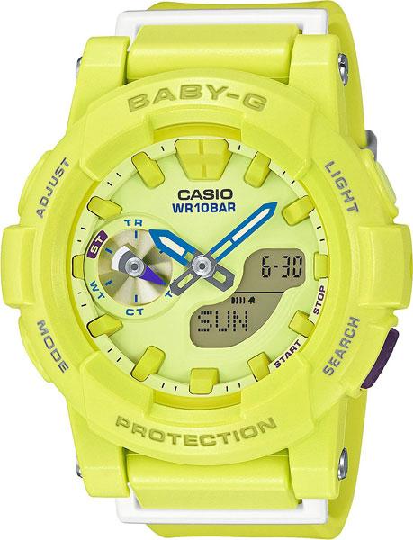 Женские часы Casio BGA-185-9A