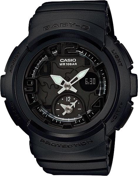 Женские часы Casio BGA-190BC-1B